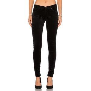 Adriano Goldschmied Black Skinny Jeans